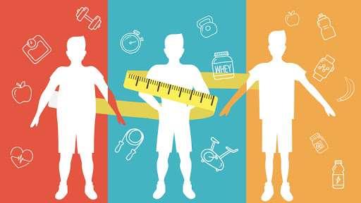 Kontrol Berat Badan Ideal untuk Pelihara Kesehatan Tubuh
