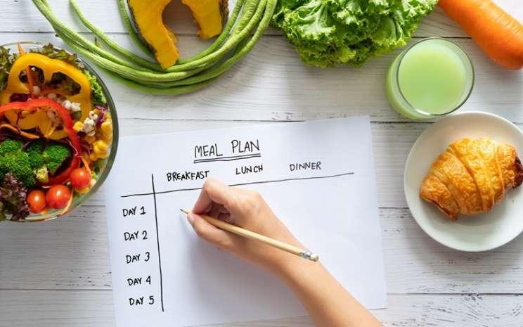 Tips dan Trik Diet yang Menyenangkan