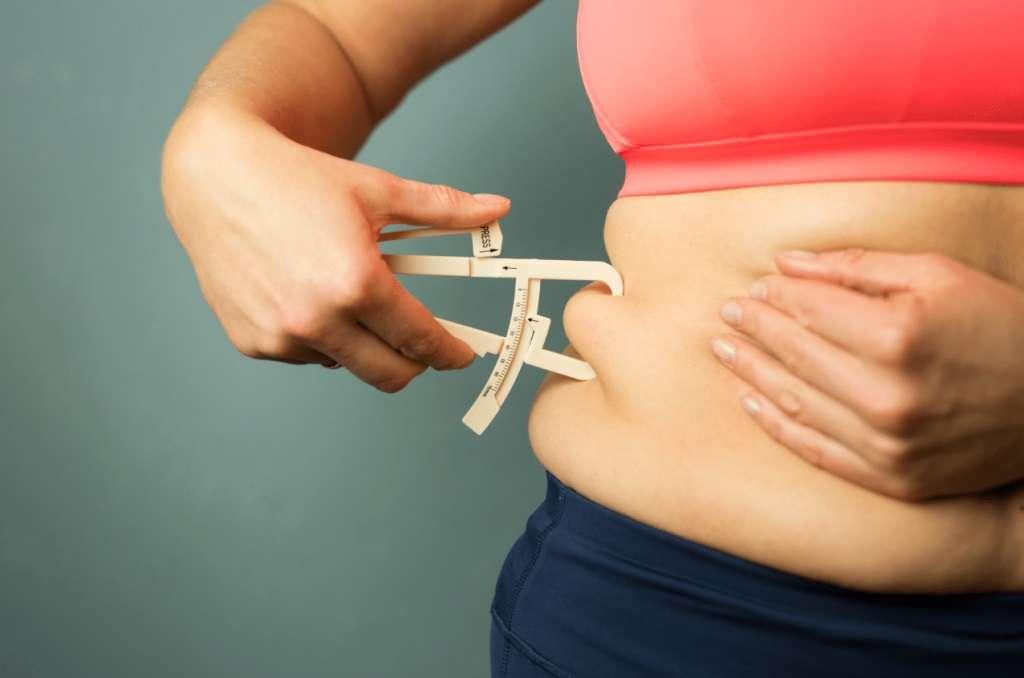 Apa Perbedaan Antara Visceral Fat dan Body Fat