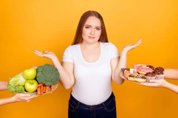 Dampak Buruk yang Ditimbulkan Karena Konsumsi Karbohidrat Berlebih