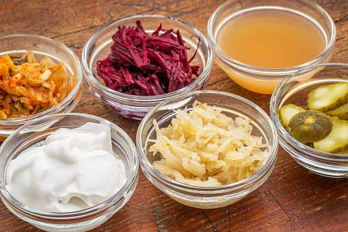Mengapa Makanan Fermentasi Baik Bagi Kesehatan Tubuh