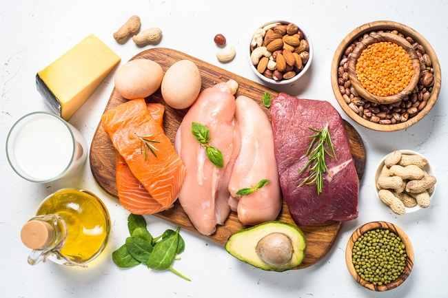 Apakah Protein Berperan Penting Untuk Program Diet
