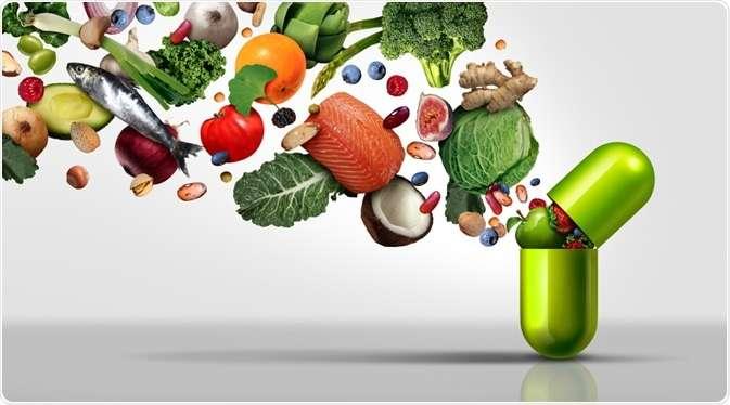 Berikan Nutrisi yang Dibutuhkan Oleh Tubuh Dengan Flimty Fiber