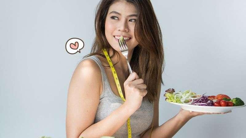Diet Defisit Kalori, Cara Ampuh Turunkan Berat Badan