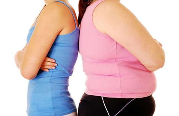 Kenali Lebih Dekat Gejala-Gejala Obesitas Sejak Dini