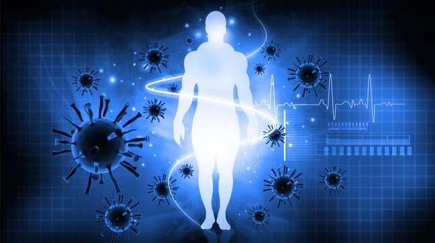 Kiat Meningkatkan Sistem Kekebalan Tubuh