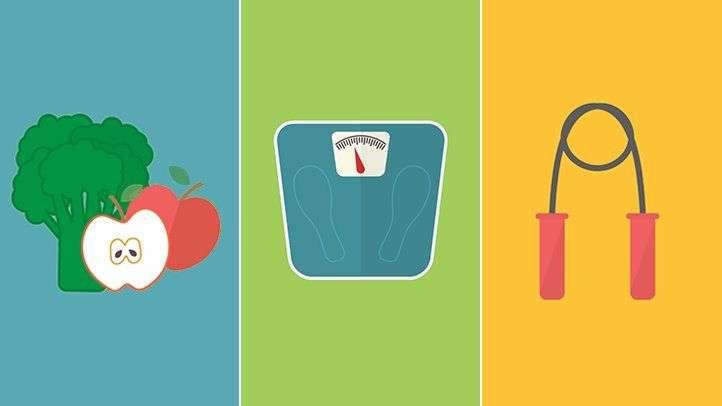Lakukan 6 Hal Berikut Ini untuk Mencegah dan Menghindari Obesitas