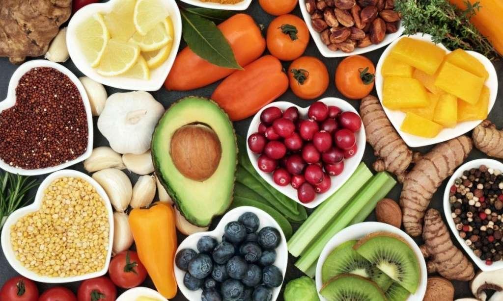 Manfaat dari Membuat Rencana Makan Sehat