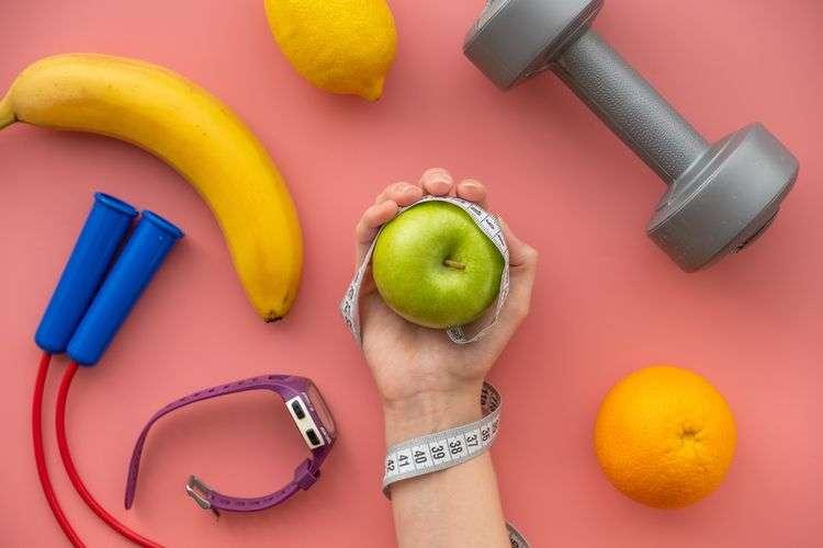 Pola Hidup Sehat Untuk Mengontrol Diabetes