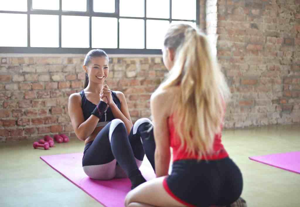 5 Olahraga yang Paling Efektif untuk Menurunkan dan Menjaga Berat Badan Ideal