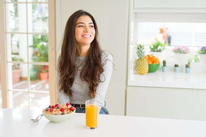Cara Menurunkan Berat Badan dengan Sehat