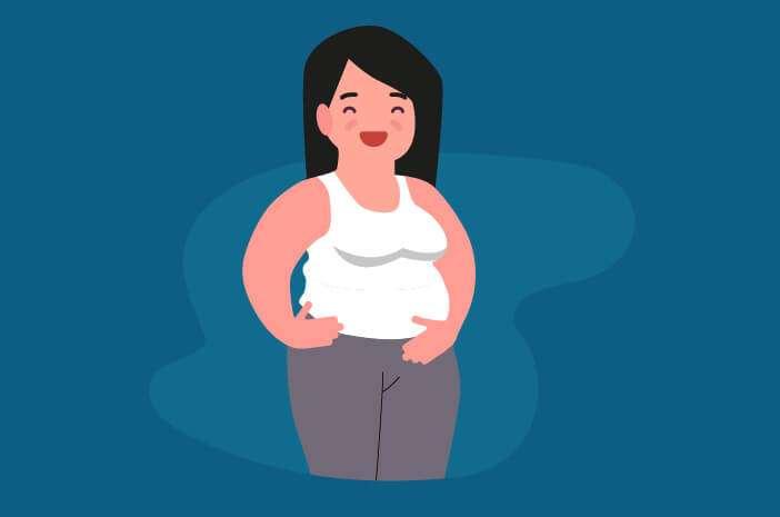 Hal yang Harus Diperhatikan untuk Mencegah Obesitas