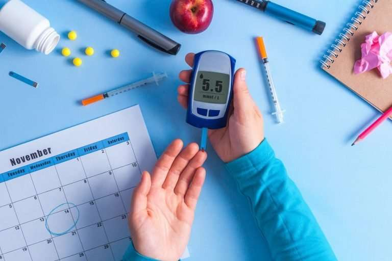 Ketahui Faktor Risiko Seseorang yang Menderita Diabetes