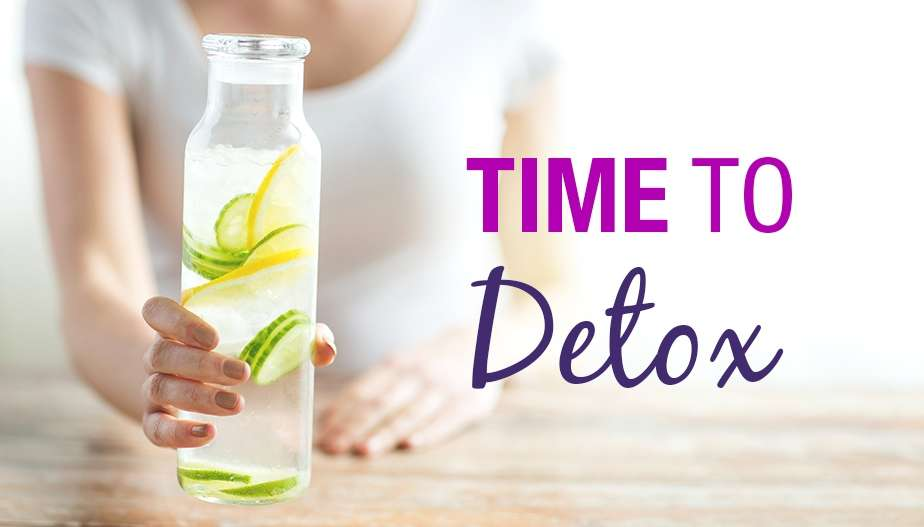 Manfaat Detoksifikasi yang Baik Bagi Kesehatan