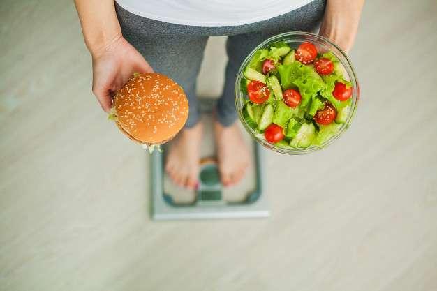 Peran Serat Dalam Membantu Menurunkan Berat Badan