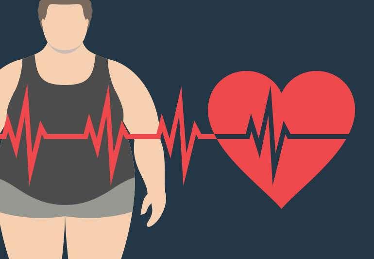 Masalah Kesehatan yang Harus Diwaspadai Penderita Obesitas
